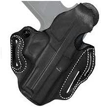 DeSantis Thumb Break Scabbard Holster fits S&W 469, 669, 69-04, 69-06, 39-13, Right Hand, Black