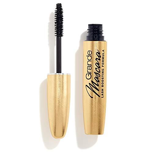 Grande Cosmetics GrandeMASCARA Conditioning Peptide Mascara, Rich Black