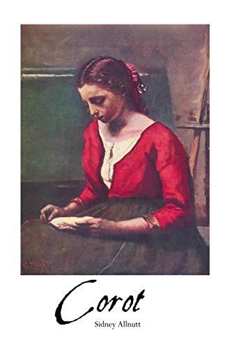 Corot (Painters Series)