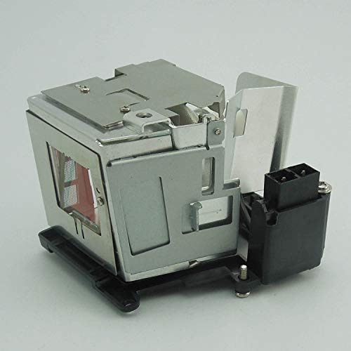 CTLAMP Professional AN-D350LP Replacement Projector Lamp with Housing Compatible with Sharp PG-D2500X PG-D2510X PG-D2710X PG-D2870W PG-D3010X PG-D3050W PG-D3510X PG-D3550W XR-50S XR-55X XR-55XL