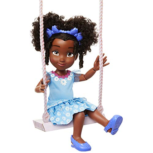 """Fancy Nancy 18"""" My Friend Bree Doll"""