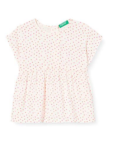 United Colors of Benetton Bluzka dla dziewczynek Camicia