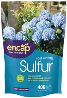 Sulfur Fast Acting 2.5lb