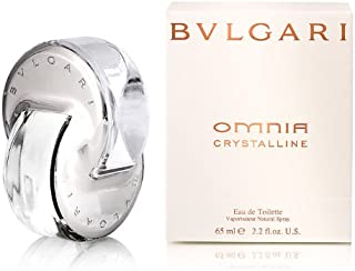 Omnia Crystalline by Bvlgari for Women Eau de Toilette 65ml