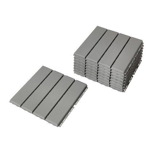 IKEA Bodenplatten