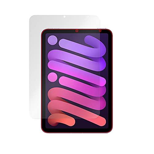 ミヤビックス iPad mini 第6世代   2021 用 紙のような書き心地 防指紋 防気泡 日本製 書き味向上 保護 フィルム