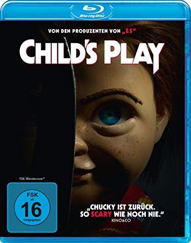 Childs Play [Blu-ray]