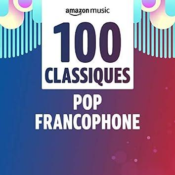 Pop Francophone - 100 classiques