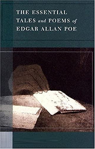 Essential Tales and Poems of Edgar Allan Poe (English Edition)