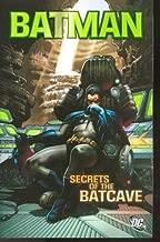 Batman Secrets Of The Batcave TP