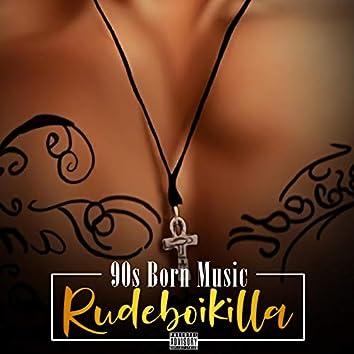 90s Born Music