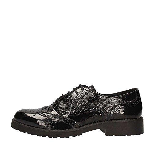 GI , Chaussures de Sport d'extérieur pour Femme Noir Noir 38 EU