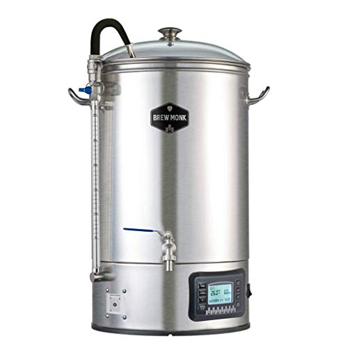 Brew Monk Alles-in-einem-Brausystem