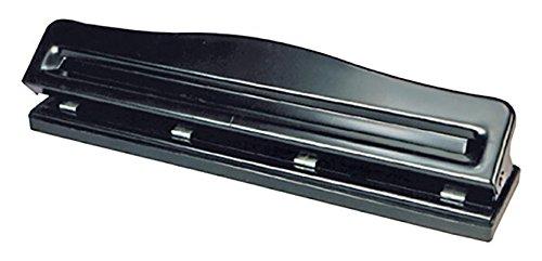 Plus Office 999D - Perforador 4 agujeros