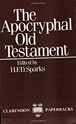 The Apocryphal Old Testament