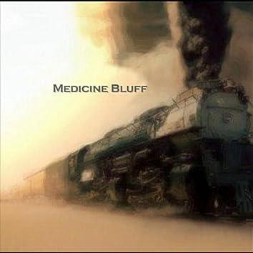 Medicine Bluff