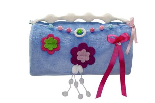 Feelimu Hand Muff - Malu - Geschenk für Demenz Alzheimer Patienten Pflegebedürftige Autismus/Anregung, Aktivierung und Beschäftigung