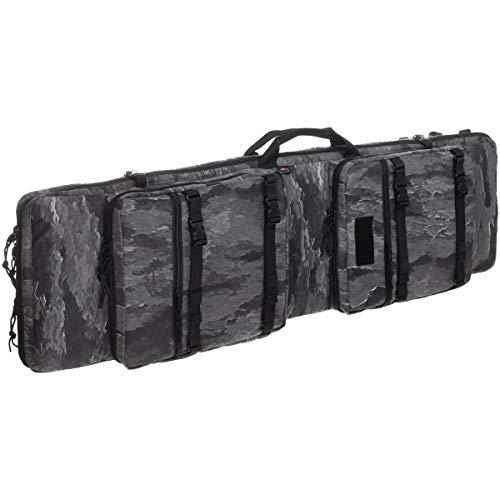 Wisport Fusil caja 120+ A-TACS LE