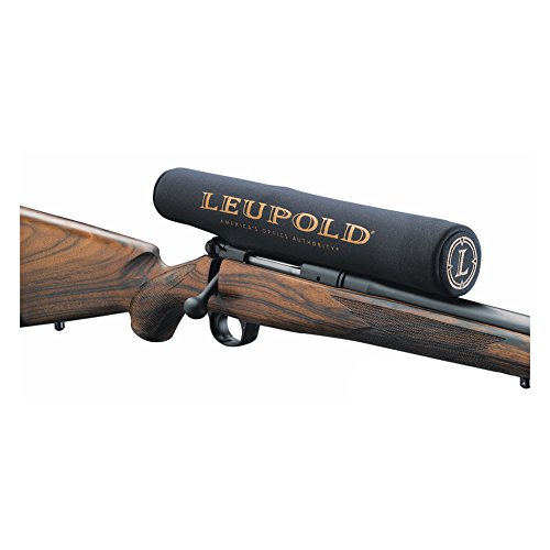 Great Price! Leupold Scope Cover, Small (53572)