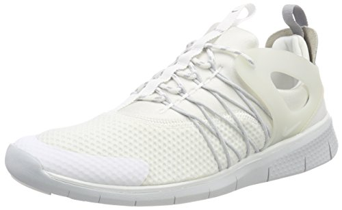 Nike Leatherprotection, Punte per Le Dita. Donna, Bianco, 41 EU