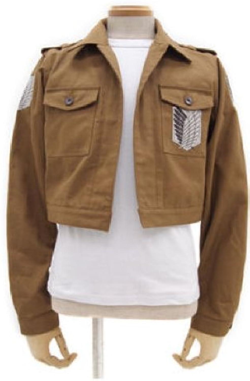 Attack on Titan Corps jacket Short ver Größe  L (japan import)