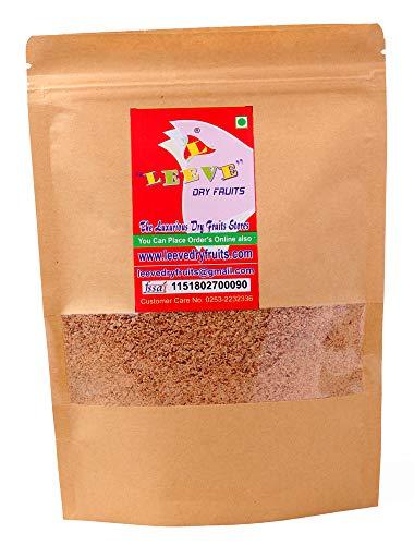 Leeve Dry Dates Powder Kharik Powder - 800 Grams