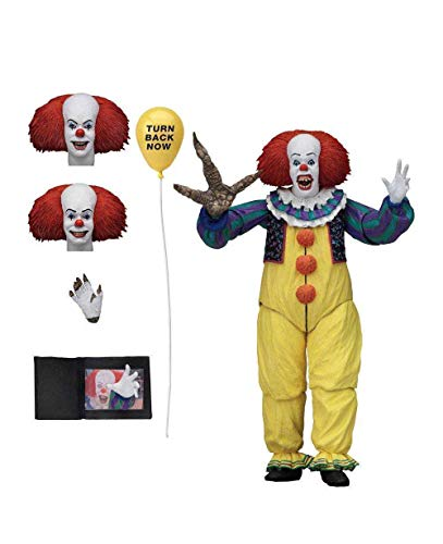 NECA Stephen Kings Es 7