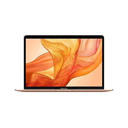 最新モデル Apple MacBook Air (13インチPro, 1.1GHzデュアルコア第10世代Intel Core i3プロセッサ, 8GB RA...