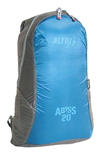 Altus Abyss - Mochila Superlight, Color Azul, 20 L