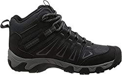 KEEN Men's Oakridge Mid Wp Hiking Boot
