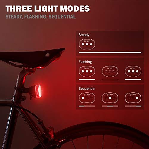 BV Bicycle Light Set