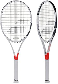 Best babolat pure strike tennis racket Reviews