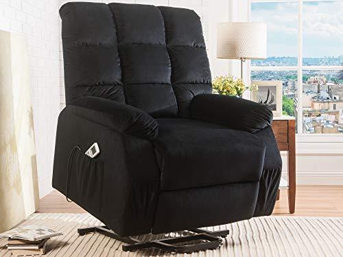 Sillón Reclinable Electrico  marca Acme Furniture