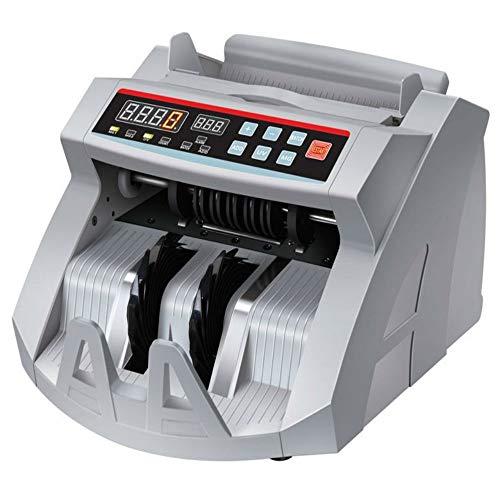 Maquina De Contar Dinheiro Cedulas Detecta nota Falsa 220V GT592-2 - Lorben
