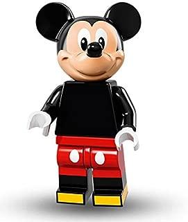 LEGO Disney Series Collectible Minifigure - Mickey Mouse (71012)