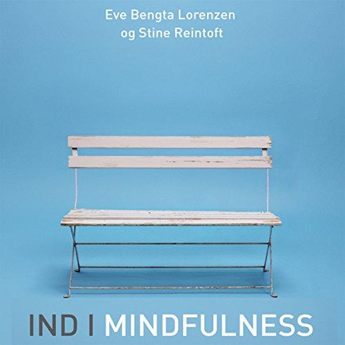Ind i mindfulness audiobook cover art