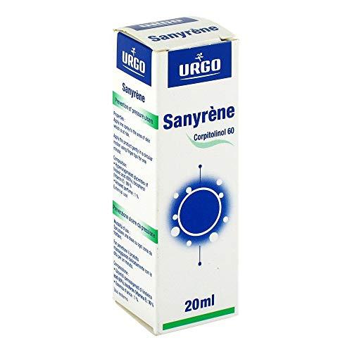 Sanyrene Huile 20 ml