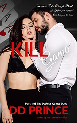 Kill Game: The Devious Games Duet, Part 1