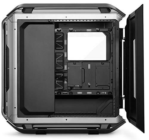 『Cooler Master Cosmos C700M フルタワー型PCケース CS7496 MCC-C700M-MG5N-S00 ブラック』の6枚目の画像
