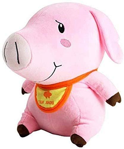 NC56 28cm de Peluche de Juguete Anime los Siete pecados Capitales Cerdo halcón Relleno de Peluche de Dibujos Animados muñeca de Juguete para Regalo