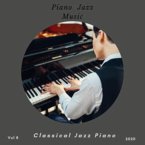 Classical Jazz Piano