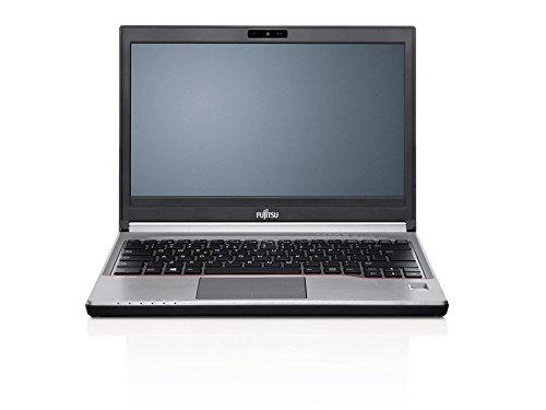 Fujitsu LIFEBOOK E736 2.3GHz i5-6200U Intel® Core™ i5 della sesta generazione 13.3' 1366 x 768Pixel Argento Computer portatile