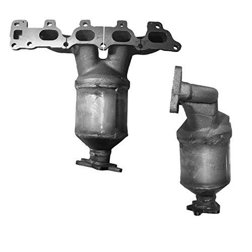 Katalysator für Vectra C 1.6i 16 V (Motor: Z16XEP) – E1500