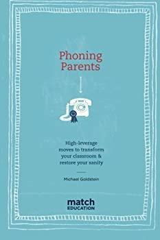 Phoning Parents 0989779505 Book Cover