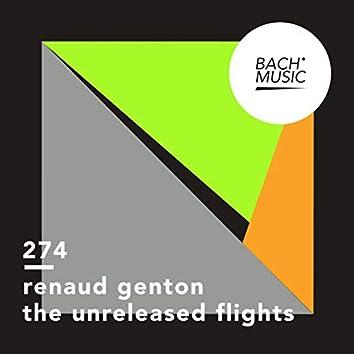 The Unreleased Flights EP
