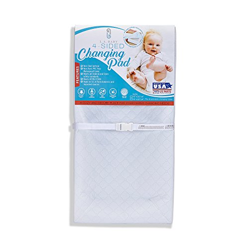 41DYy1SsQaL - LA Baby Waterproof Changing Pad
