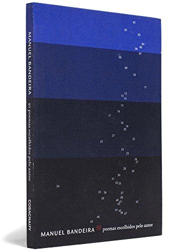 50 Poemas Escolhidos Pelo Autor (+ CD)