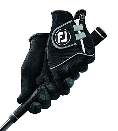 Footjoy RainGrip Herren Golfhandschuhe - 1 Paar (ML)