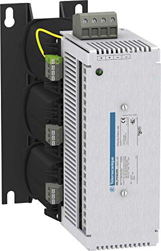 Schneider Electric ABL8TEQ24400 Fuente de Alimentación Rectificada y Filtrada, 3 Fases, 400V CA, 24V, 40A, 140mm x 310mm x 310mm