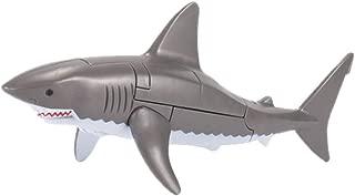 Transformer Robot,Children's Toy Shark Deformation Robot Ocean Anime Figurine Gift for Christmas Educational Toys